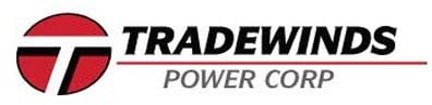 Tradewinds Power Corporation